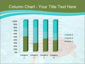 Green sea PowerPoint Templates - Slide 50