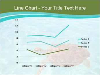 Green sea PowerPoint Templates - Slide 54