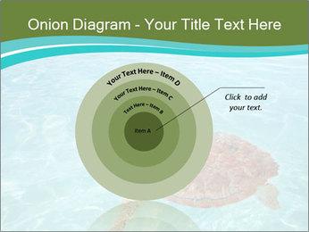 Green sea PowerPoint Templates - Slide 61