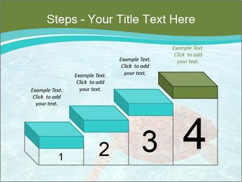 Green sea PowerPoint Templates - Slide 64