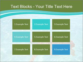 Green sea PowerPoint Templates - Slide 68