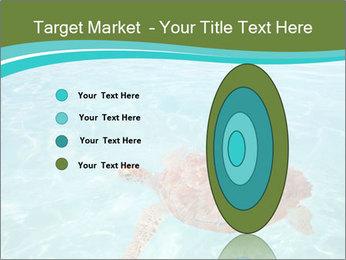 Green sea PowerPoint Templates - Slide 84