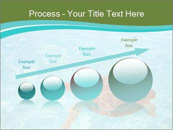 Green sea PowerPoint Templates - Slide 87