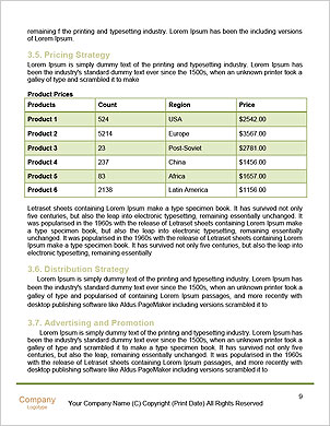 0000092070 Word Template - Page 9