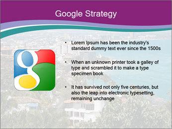 Vallarta city PowerPoint Template - Slide 10