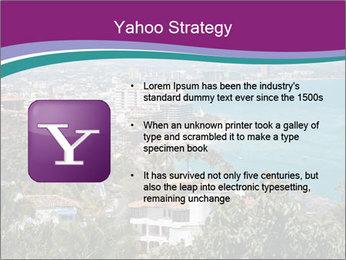 Vallarta city PowerPoint Template - Slide 11