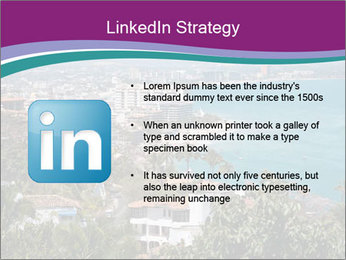 Vallarta city PowerPoint Template - Slide 12