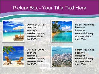 Vallarta city PowerPoint Template - Slide 14