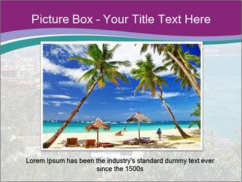 Vallarta city PowerPoint Template - Slide 16