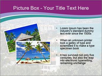 Vallarta city PowerPoint Template - Slide 20