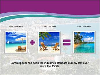 Vallarta city PowerPoint Template - Slide 22