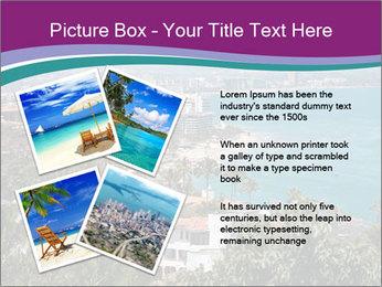 Vallarta city PowerPoint Template - Slide 23