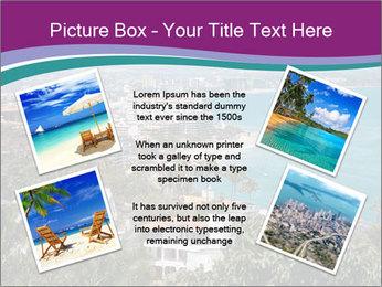 Vallarta city PowerPoint Template - Slide 24