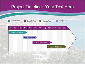 Vallarta city PowerPoint Template - Slide 25