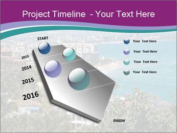 Vallarta city PowerPoint Template - Slide 26