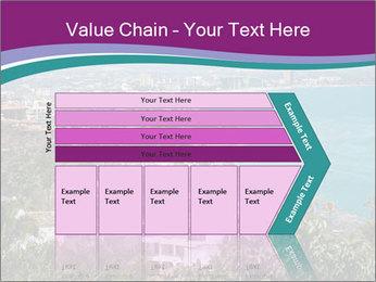 Vallarta city PowerPoint Template - Slide 27