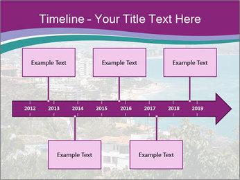 Vallarta city PowerPoint Template - Slide 28