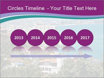 Vallarta city PowerPoint Template - Slide 29