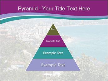 Vallarta city PowerPoint Template - Slide 30