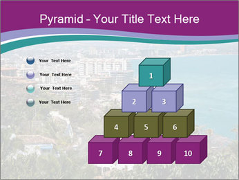 Vallarta city PowerPoint Template - Slide 31