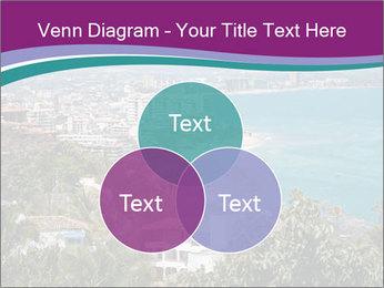 Vallarta city PowerPoint Template - Slide 33