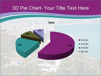Vallarta city PowerPoint Template - Slide 35