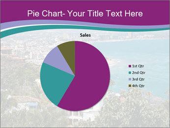 Vallarta city PowerPoint Template - Slide 36