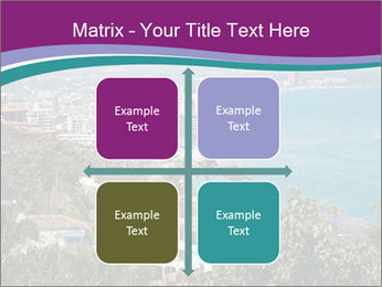 Vallarta city PowerPoint Template - Slide 37