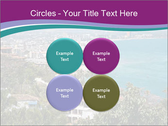 Vallarta city PowerPoint Template - Slide 38