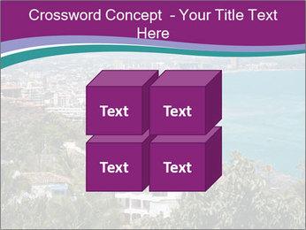 Vallarta city PowerPoint Template - Slide 39