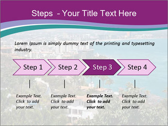 Vallarta city PowerPoint Template - Slide 4
