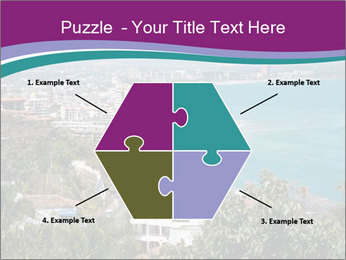Vallarta city PowerPoint Template - Slide 40