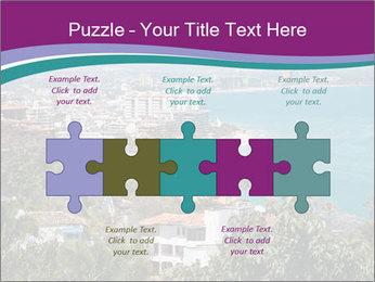 Vallarta city PowerPoint Template - Slide 41