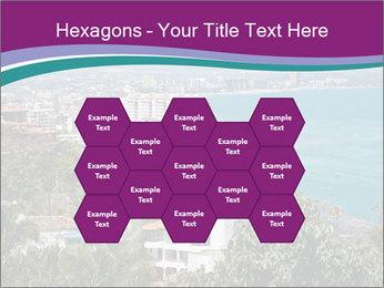 Vallarta city PowerPoint Templates - Slide 44