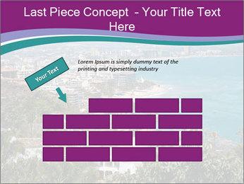 Vallarta city PowerPoint Template - Slide 46
