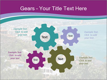 Vallarta city PowerPoint Templates - Slide 47