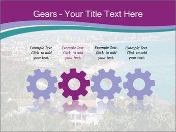 Vallarta city PowerPoint Template - Slide 48