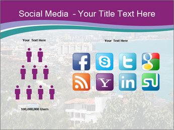Vallarta city PowerPoint Template - Slide 5