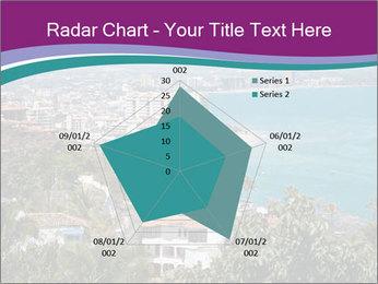Vallarta city PowerPoint Template - Slide 51