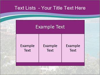 Vallarta city PowerPoint Template - Slide 59