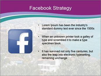 Vallarta city PowerPoint Template - Slide 6