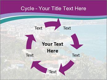 Vallarta city PowerPoint Template - Slide 62