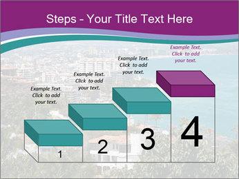 Vallarta city PowerPoint Template - Slide 64