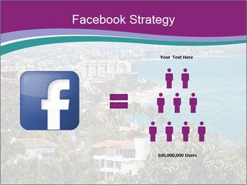 Vallarta city PowerPoint Template - Slide 7