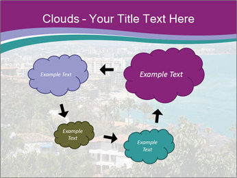 Vallarta city PowerPoint Template - Slide 72