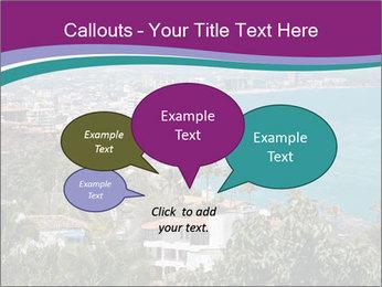 Vallarta city PowerPoint Template - Slide 73