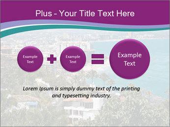 Vallarta city PowerPoint Template - Slide 75