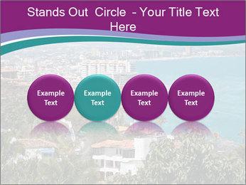 Vallarta city PowerPoint Template - Slide 76