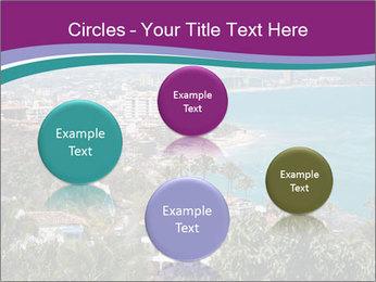 Vallarta city PowerPoint Template - Slide 77