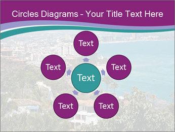 Vallarta city PowerPoint Template - Slide 78